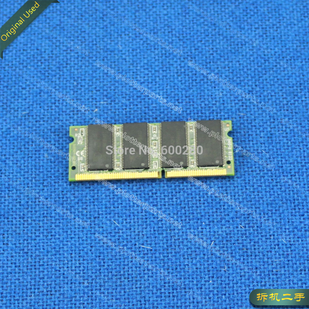 C2388A C7769-60245 C7779-60270 128MB SO-DIMM memory module for HP DesignJet 500 800 Original Used