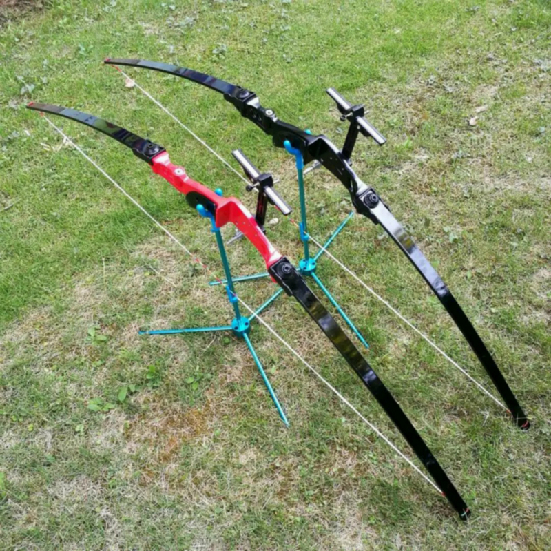 53 30lbs 40lbs Takedown Straight Bow Longbow Recurve Bow Outdoor Hunting Bow Gym Archery Target Shooting Practice Game Bow hot sale children compound bow draw weight 8 12 lbs for archery practice competition games bow target hunting shooting