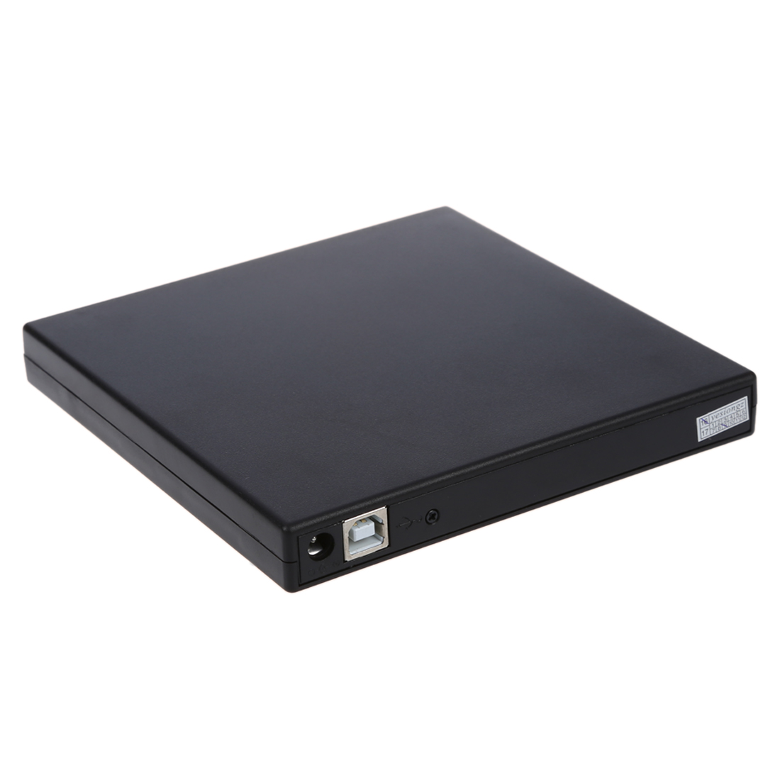 USB External Blu-ray BD-R BD-ROM Combo DVD RW Burner Drive Black usb ide laptop notebook cd dvd rw burner rom drive external case enclosure no17