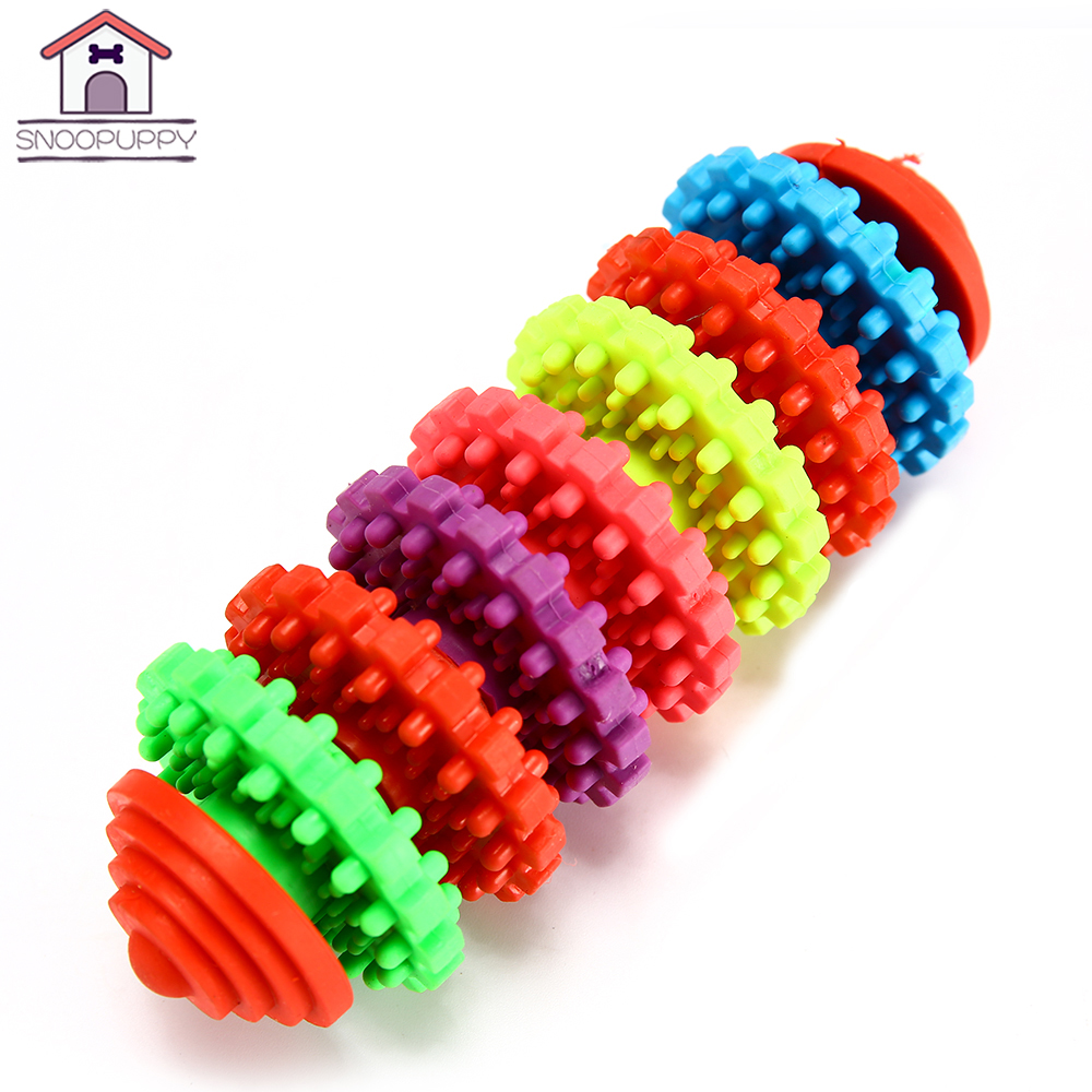 Pet Dog Toys Tpr Play Eco Friendly Chew Toy For Small -4494