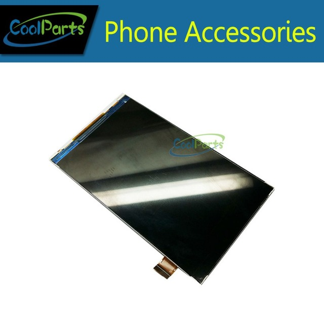 1PC/ Lot High Quality For Explay Vega LCD Display Screen  Free Shipping