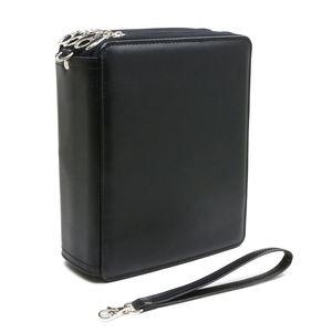 Image 2 - 168 สล็อตขนาดใหญ่ความจุกระเป๋าซิปสำหรับPrismacolorดินสอCrayดินสอสี,marcoปากกา