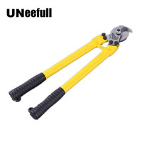 18 Cutting area 150mm2 Hand Tools Pliers Heavy Duty Cable Cutter Electric Wire Cutting Stripper Plier Tool Cable Crimper Plier