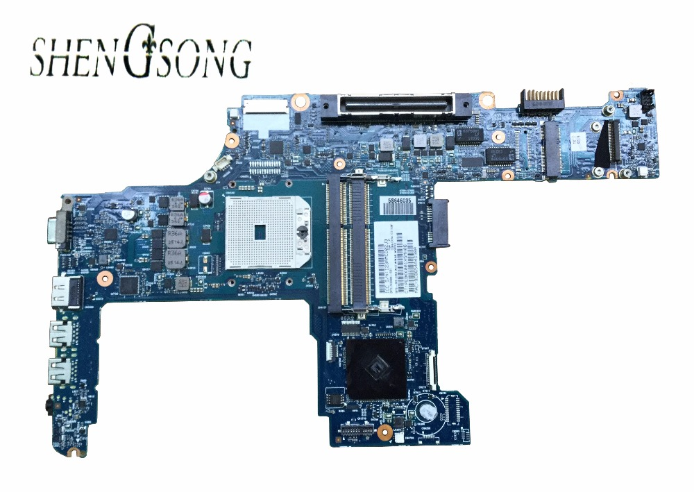 745888-001 745888-601 Free Shipping For HP probook 645 655 G1 laptop motherboard AMD DDR3 6050A2567102-MB-A02 745888-501 744007 001 744009 001 744016 001 laptop motherboard for hp probook 650 g1 pc mainboard hm87 gm 6050a2566301 mb a03 100% tested