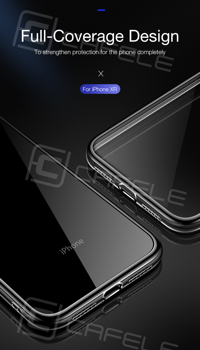 for iPhone XR case 07