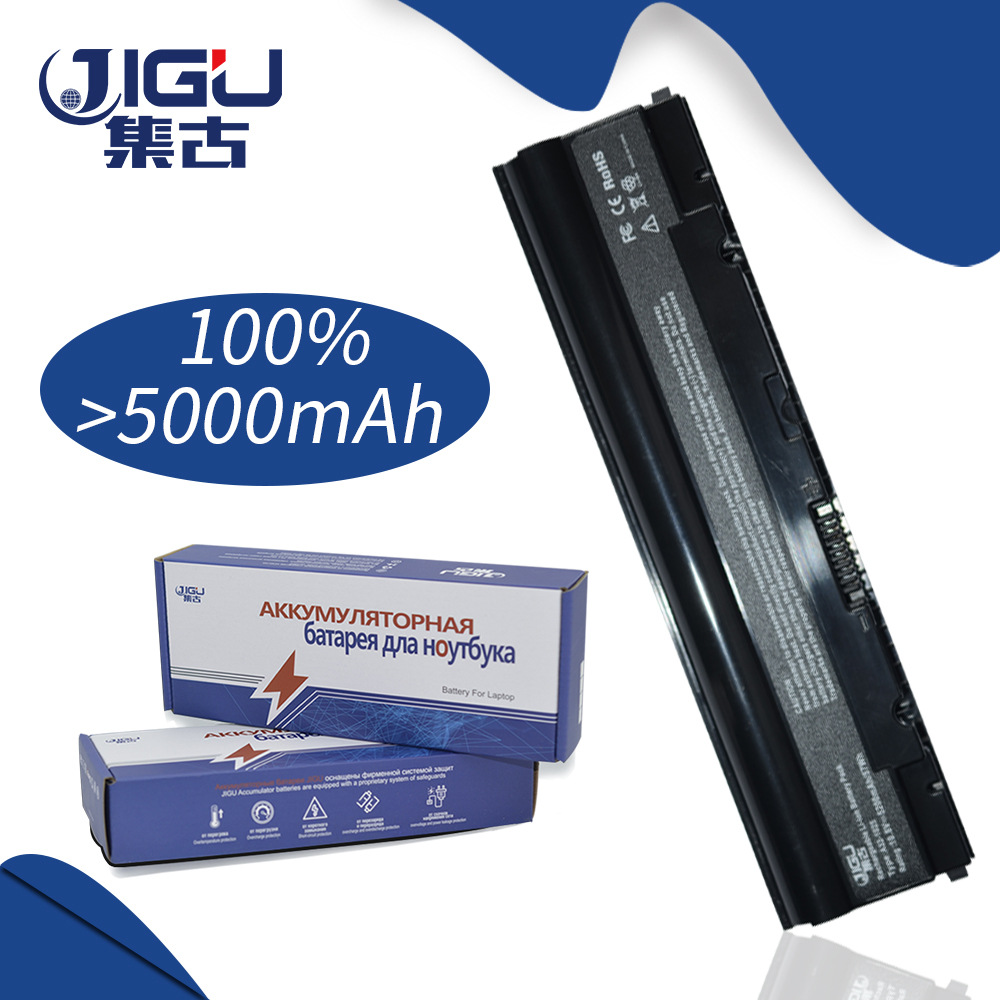 JIGU 5200MAH Laptop Battery For Asus A31-1025 A32-1025 For Eee PC 1025 1025C 1025CE 1225 1225B 1225C R052 R052C R052CE цена