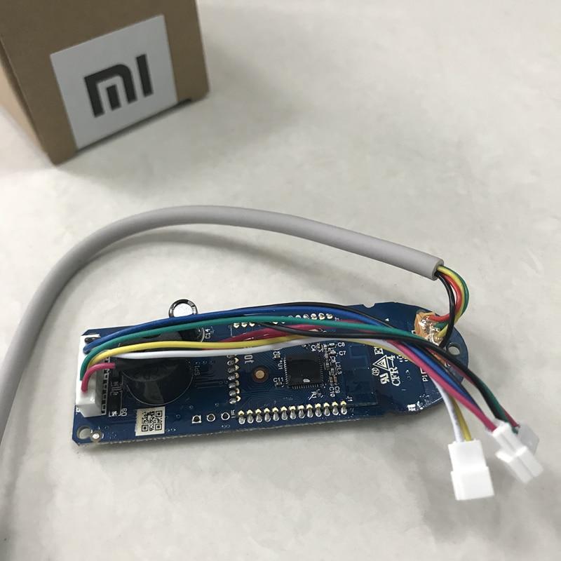 Original Xiaomi Mijia M365 Mi Electric Scooter Dashboard Bluetooth