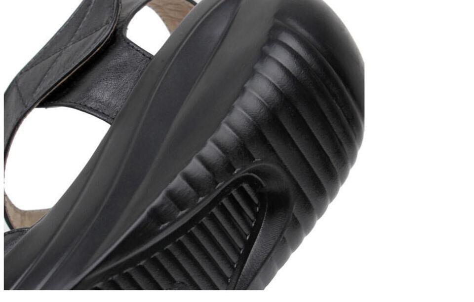 tornozelo altura aumento plataforma sapatos de balanço