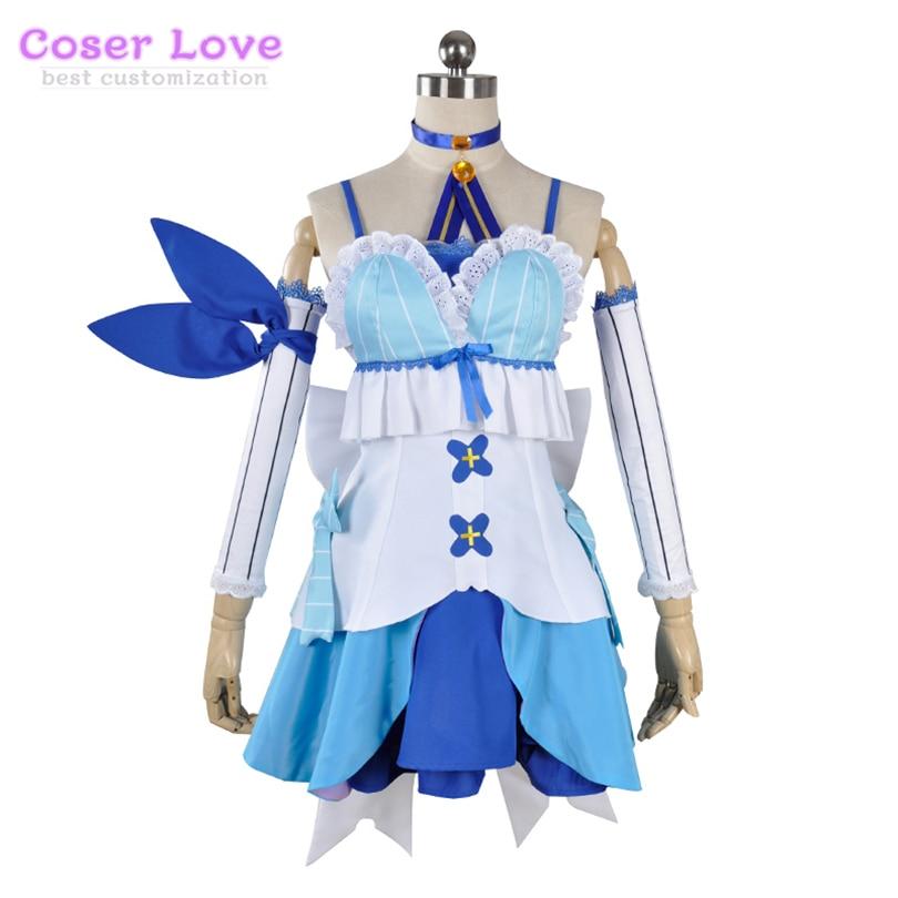 Re zero ferris cosplay