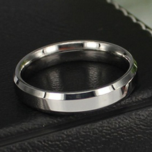 Titanium Steel Rings