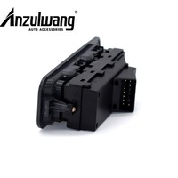 ANZULWANG 84820 B0030 84820B0030 Power Window Switch For Toyota Avanza Cami Duet Daihatsu Sirion Serion