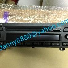 Абсолютно BMWRCD200 6512 9231928-01 с оптическим большинством функций для BM W E60 E84 E87 E90 E91 Автомобильный MP3 CD плеер