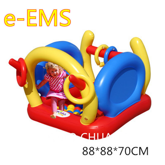 Children Inflatable Home Use The Joker Swimming Pool Swim Orchestra Pit Multifunction Marine Ball Pool G1564