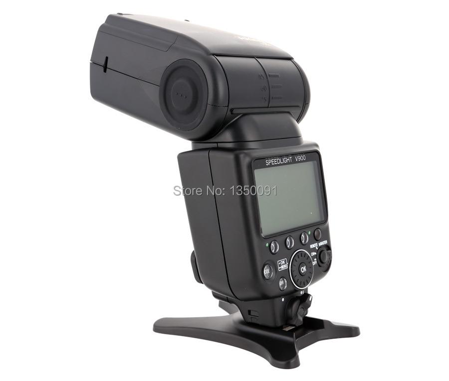 Voking TTL flash Speedlite hot shoe VK900 for Nikon d5000 d5100 d5200 d5300 d7000 d7100 Digital