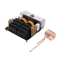 20A 1000W 12V 48V ZVS Low Zero Voltage Induction Heating Board Module DIY
