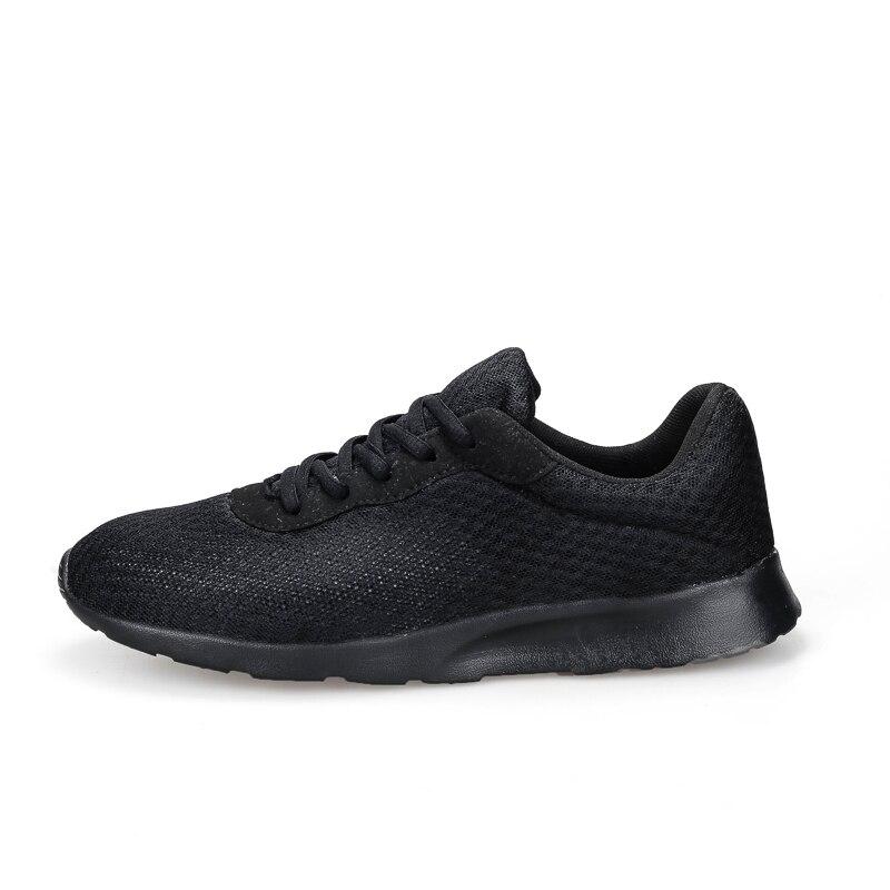 4592c1565 2019 zapatillas de deporte de verano para hombres y mujeres transpirable de  la malla de luz para caminar zapatos de mujer zapatos al aire libre de alta  ...