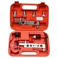 8 шт. 3-19 мм трубчатый резак комплект инструментов для сжигания ручного расширения труб Метрические/дюймовые расширительные мундштук устрой...