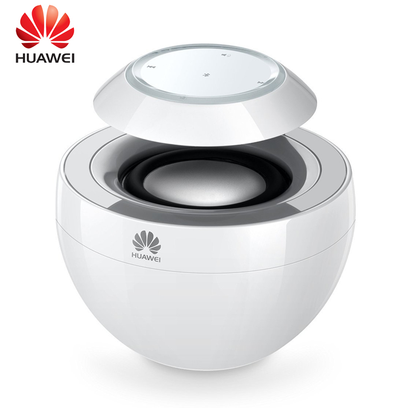 Original Huawei Bluetooth Speaker Subwoofer Speakers Singing Swan AM08 Wireless Speaker Portable Mini Bluetooth Speaker