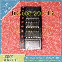 3 unids/lote DS2408 DS2408S SOP-16
