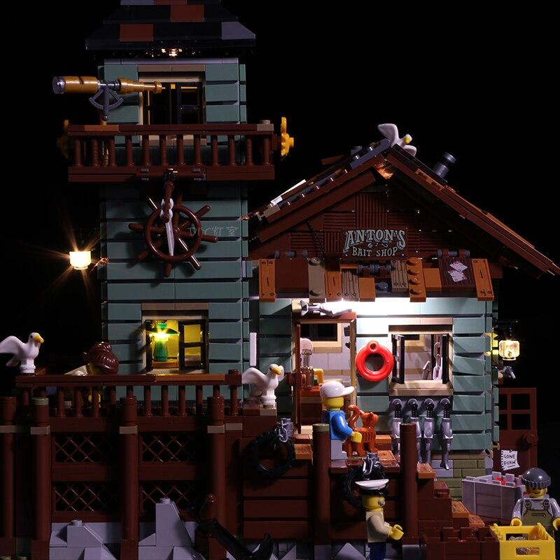 - Bricks Delight