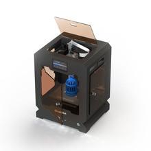 F160 Extrudeuse 160*160*200mm Creatbot 3d imprimante Métal Cadre Tous fermés chauffée salle de 1.75mm ABS Impression