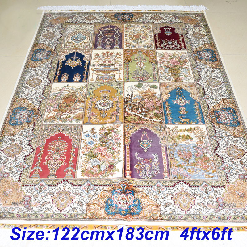 4x6 area rugs with rubber backing home depot carpet feet seasons geometry silk shaggy modern knotted floor font kohls