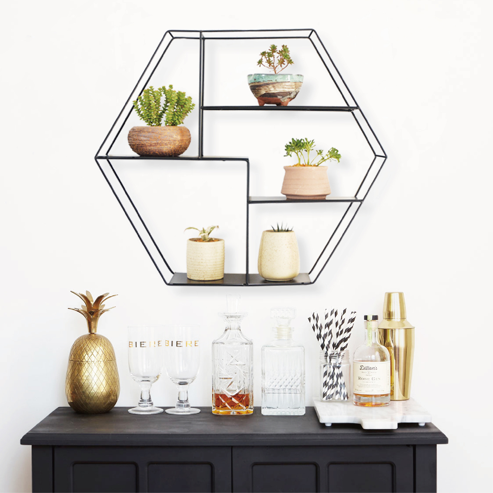 wall organizer hanging finished shelves projects gabrielle diy how shelf