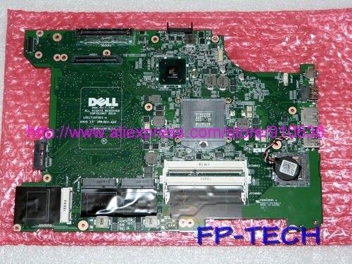 Dell Laptop Latitude E5520 Motherboard with processor