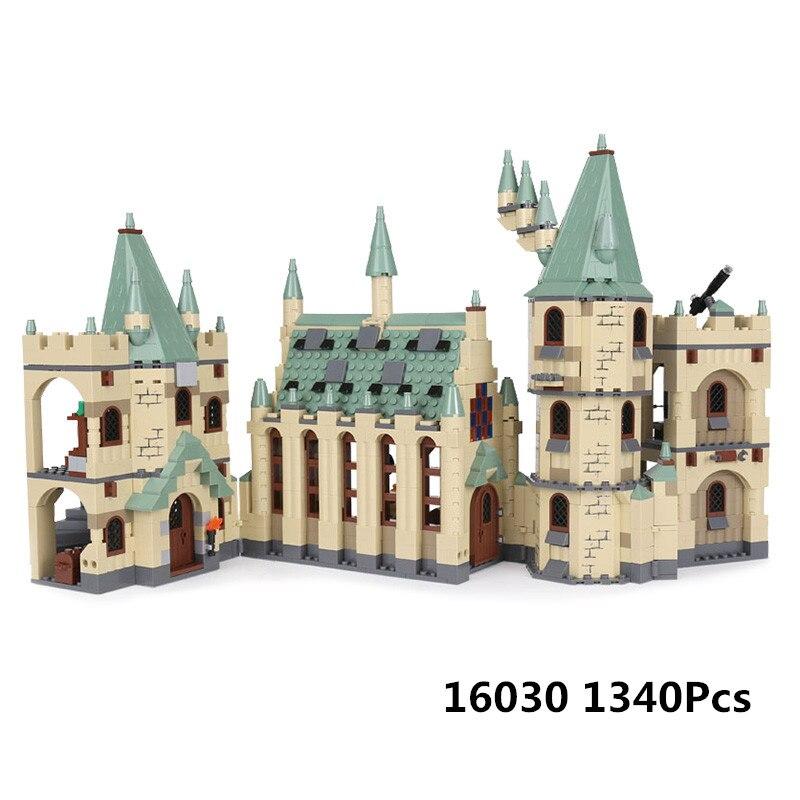 the Harry Potter Hogwarts Castle the 16030 Creative Building Block Bricks Legoinglys Harry Potter 4842 Toys For Childrenthe Harry Potter Hogwarts Castle the 16030 Creative Building Block Bricks Legoinglys Harry Potter 4842 Toys For Children