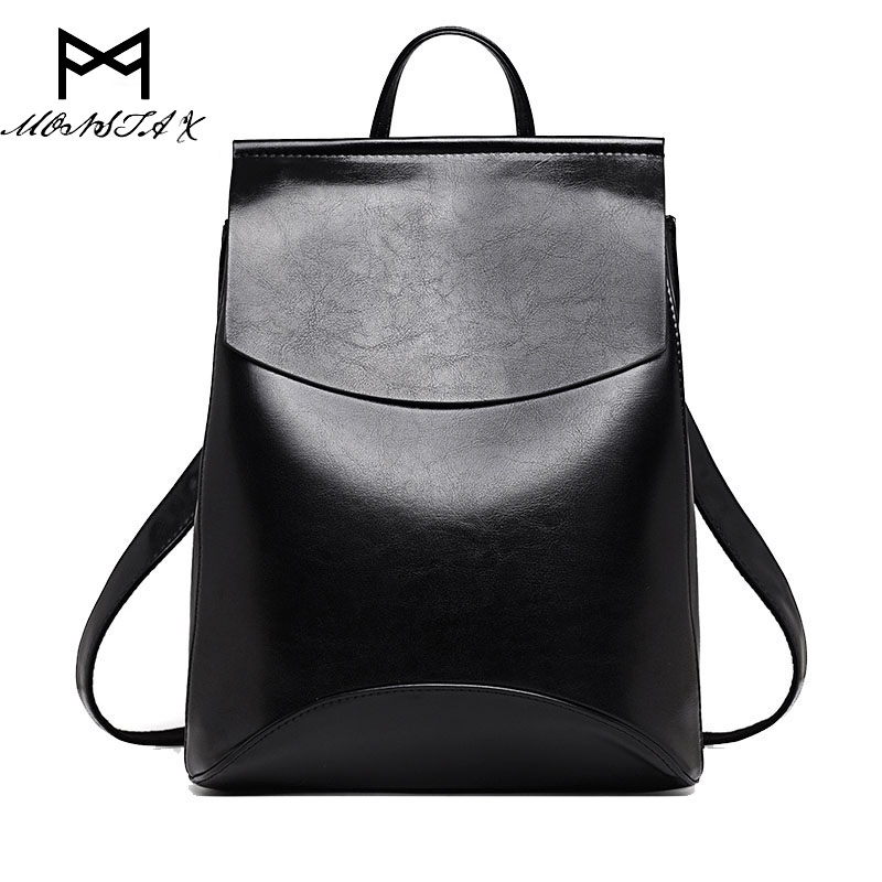Fashion Women Backpack High Quality Youth Leather Backpacks for Teenage Girls Female School Shoulder Bag Bagpack mochila women bts backpack high quality youth leather backpacks for teens girls female school shoulder bag mochila rucksack