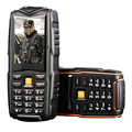 MAFAM M18 IP67 Водонепроницаемый 8800 мАч Три СИМ-Карты Dual-bands Bluetooth Факел Long Standby Power Bank Прочный Телефон P126