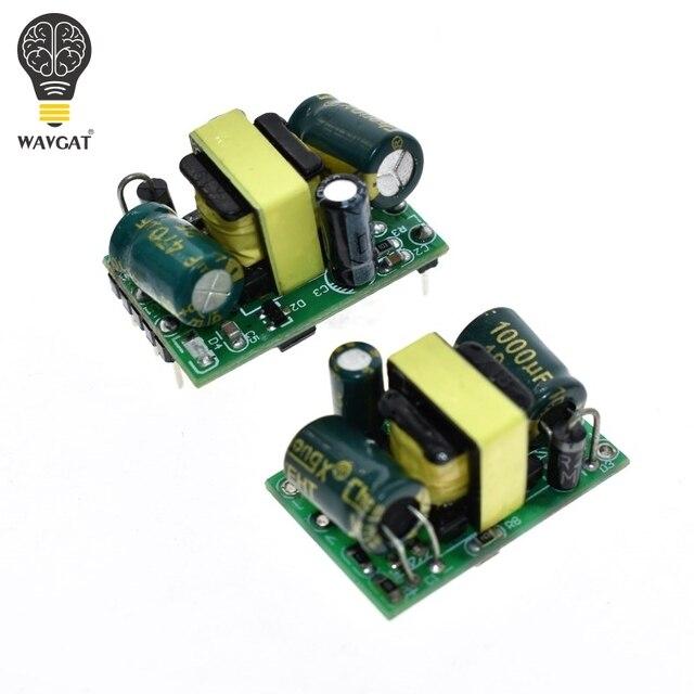 5 в 700mA (3,5 Вт) 12 В 400mA 5 Вт изолированный переключатель модуль питания для Arduino AC-DC понижающий модуль 220 в поворот 5 В