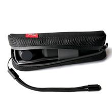 Osmo ポケットケース 1680D 防水バッグ保護ボックスポータブルバッグ dji Osmo ポケットハンドヘルド gimabl カメラアクセサリー