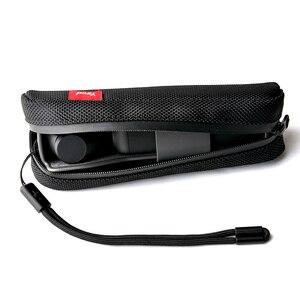Image 1 - Osmo กระเป๋า 1680D กระเป๋ากันน้ำแบบพกพาสำหรับ dji Osmo กระเป๋ามือถือ gimabl กล้องอุปกรณ์เสริม