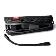 Osmo Cep vaka 1680D Su Geçirmez Çanta Koruyucu kutusu Taşınabilir Çanta dji Osmo Cep El gimabl için kamera Aksesuarları