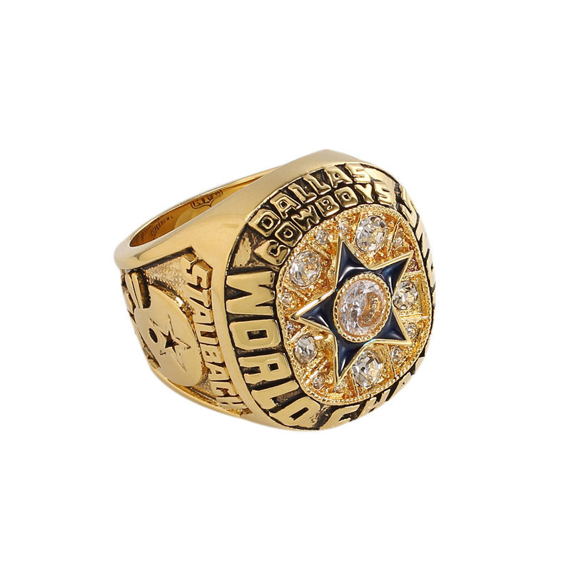 2015 Hot 1971 Dallas Cowboys Super Bowl Championship