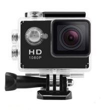 1080P Full HD Action Camera Waterproof 30M Sport Camera A9 Diving 30M Under Water Cam