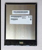7 85 Inch For Lenovo Miix3 830 Miix 3 830 LCD Display Panel Digitizer Screen Tablet