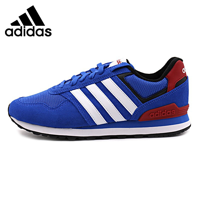 Original Adidas NEO Label 10K Men's Skateboarding Shoes Sneakers кроссовки adidas neo adidas neo ad003awurb70