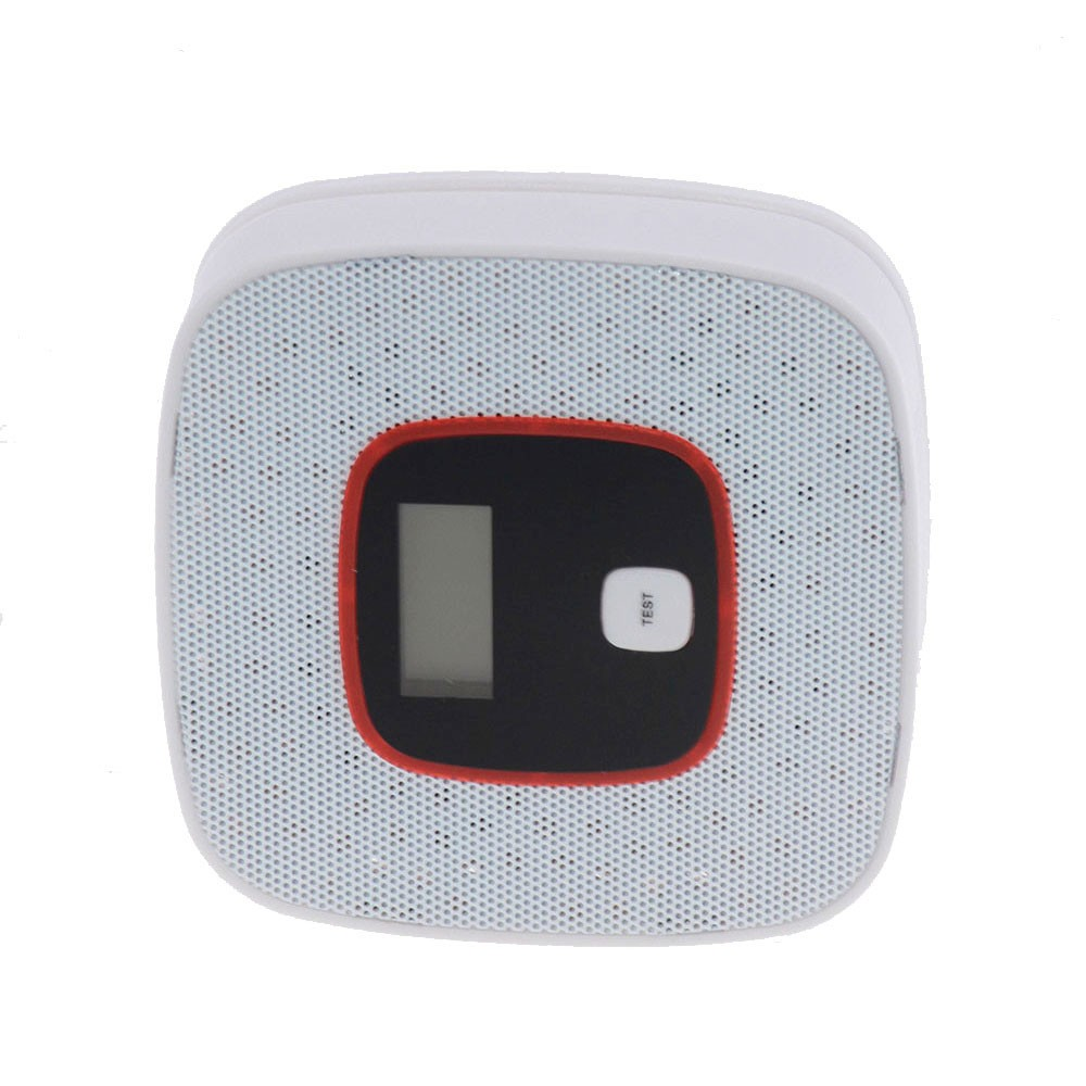 Smoke-Detector-CO-Detector-VKL616-Carbon-Monoxide-Detector-with-Voice-prompt-Microprocessor-Control-With-LCD-Display