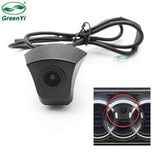 CCD HD Nachtsicht Frontkamera Für Audi Vorwärts Logo Kamera Als Für Audi A1 A3 A4 A5 A6 a7 Q3 Q5 Q7 TT Vorne Kamera
