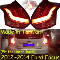 Focu taillight,2012~2014year,LED,Free ship!Transit,Explorer,Topaz,Taurus,Tempo,spectron,Falcon,Fairmont,Focu rear lamp