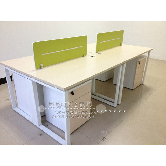 Office Desk Staff Tables Minimalist Modern Office Table Desk Manager