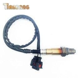 Substituição do Sensor De Oxigênio Economizar Combustível para Opel VAUXHALL Holden OE #: 0258006378 0258 Fabricantes O2 006 378 Sensor De Oxigênio Sensor de