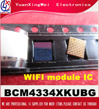 BCM4334XKUBG  Free Shipping 1pcs  BCM4334
