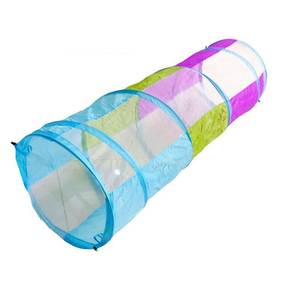 Image 4 - ขายร้อนเด็กของเล่น Crawling อุโมงค์เด็กกลางแจ้งในร่มหลอดของเล่นเด็กเล่น Crawling เกมเด็กที่ดีที่สุดของขวัญ