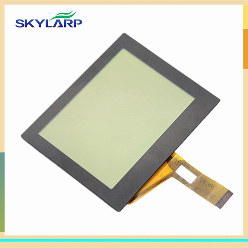 skylarpu Marine Instrument LCD Screen Module for GARMIN GNX 21 GNX 20 panel Replacement FPC-VLT2017_1-01 платье conso wear conso wear co050ewwxj33