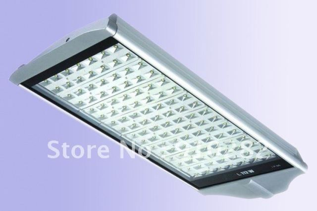 112W CREE high power Led street light for highway led street lamp