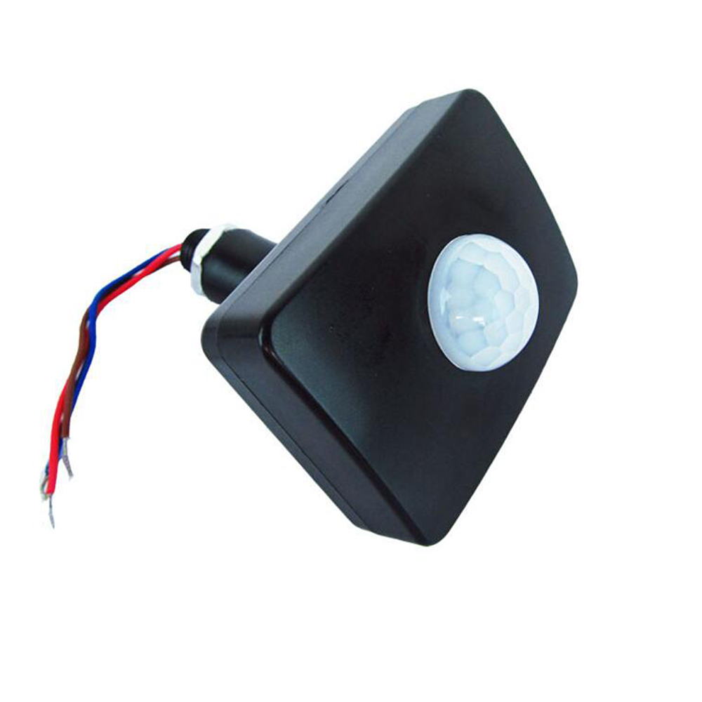 BECOSTAR LED Flood Lighting motion sensor waterproof loading power max 100w ...