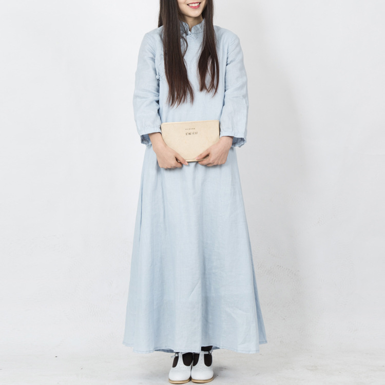 Compare Prices on Blue Plate Dresses- Online Shopping/Buy Low ...